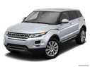 2014 Land Rover Range Rover Evoque Front angle view