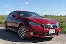 2014 Lexus ES 350 Exterior
