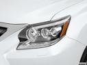 2014 Lexus GX 460 Drivers Side Headlight