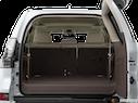2014 Lexus GX 460 Trunk open