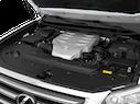 2014 Lexus GX 460 Engine