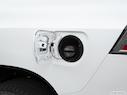 2014 Lexus GX 460 Gas cap open
