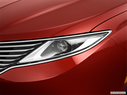 2014 Lincoln MKZ Drivers Side Headlight