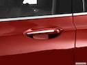 2014 Lincoln MKZ Drivers Side Door handle