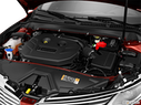 2014 Lincoln MKZ Engine
