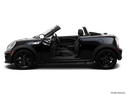 2014 MINI Roadster Driver's side profile with drivers side door open