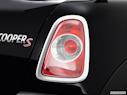 2014 MINI Roadster Passenger Side Taillight