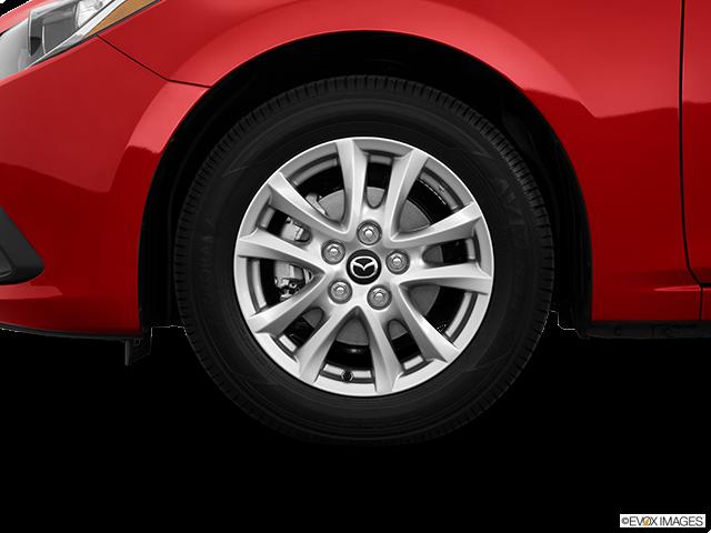 2014 Mazda Mazda3 Review | CARFAX Vehicle Research 2014 Mazda 3 Wheel Specs