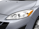 2014 Mazda Mazda5 Drivers Side Headlight
