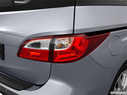 2014 Mazda Mazda5 Passenger Side Taillight