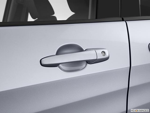 2014 Mazda Mazda5 Drivers Side Door handle