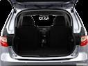2014 Mazda Mazda5 Trunk open