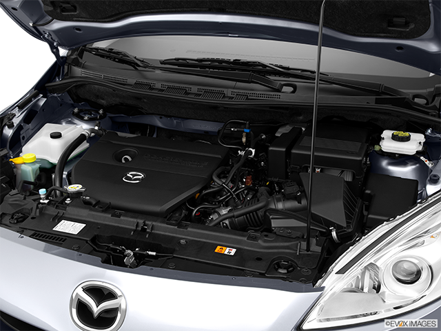 2014 Mazda Mazda5 Engine