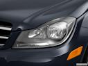 2014 Mercedes-Benz C-Class Drivers Side Headlight