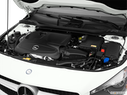 2014 Mercedes-Benz CLA Engine