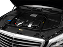 2014 Mercedes-Benz S-Class Engine