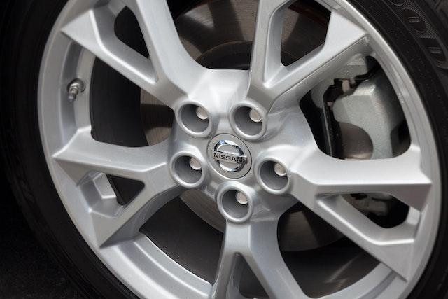 2014 Nissan Maxima Exterior