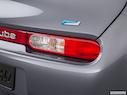 2014 Nissan cube Passenger Side Taillight
