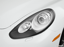 2014 Porsche Panamera Drivers Side Headlight
