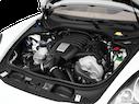 2014 Porsche Panamera Engine