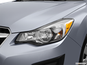 2014 Subaru Impreza Drivers Side Headlight