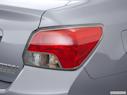 2014 Subaru Impreza Passenger Side Taillight