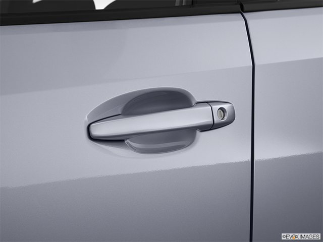 2014 Subaru Impreza Drivers Side Door handle