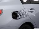 2014 Subaru Impreza Gas cap open