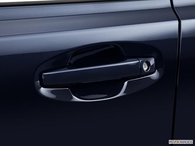 2014 Subaru Legacy Drivers Side Door handle