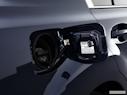 2014 Subaru Legacy Gas cap open