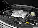 2014 Toyota Land Cruiser Engine
