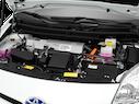 2014 Toyota Prius Engine