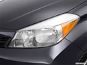 2014 Toyota Yaris Drivers Side Headlight