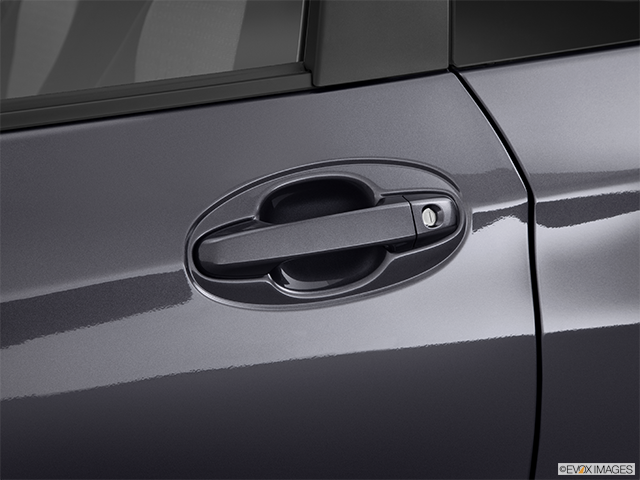 2014 Toyota Yaris Drivers Side Door handle