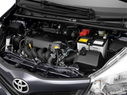 2014 Toyota Yaris Engine