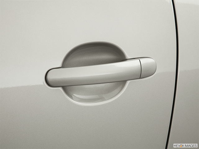 2014 Volkswagen Beetle Drivers Side Door handle