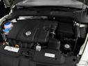 2014 Volkswagen Beetle Engine