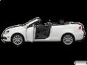 2014 Volkswagen Eos Driver's side profile with drivers side door open