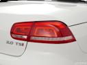 2014 Volkswagen Eos Passenger Side Taillight