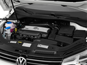 2014 Volkswagen Eos Engine