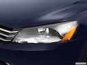 2014 Volkswagen Passat Drivers Side Headlight
