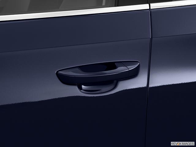 2014 Volkswagen Passat Drivers Side Door handle