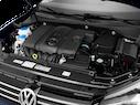 2014 Volkswagen Passat Engine