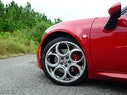 2015 Alfa Romeo 4C Exterior