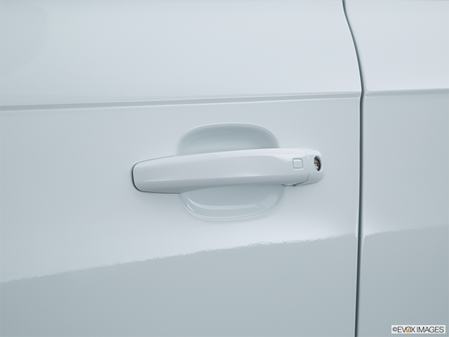 2015 Audi A4 Drivers Side Door handle