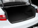 2015 Audi A4 Trunk open
