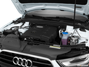 2015 Audi A4 Engine