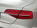 2015 Audi A8 Passenger Side Taillight