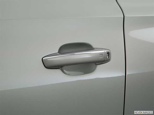 2015 Audi A8 Drivers Side Door handle