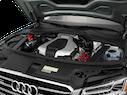 2015 Audi A8 Engine